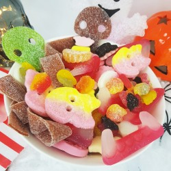 Vegan Halloween Pick'n'Mix 1kg