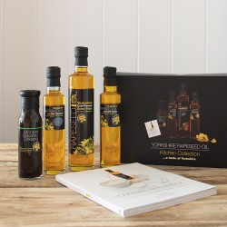 Yorkshire Rapeseed Oil Kitchen Collection