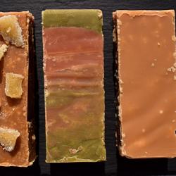 Traditional British Fudge Slabs (Box of 3)