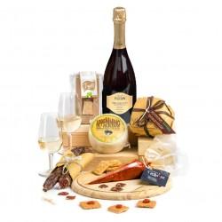 Prosecco & Antipasti Food Hamper