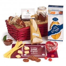 That's Amore Italian Pasta Hamper