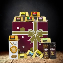 Lymn Bank Cheese Selection Hamper