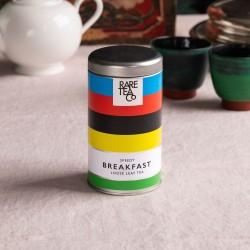 Speedy Breakfast Loose Leaf Black Tea