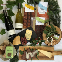 Taste of Sussex Gourmet Hamper