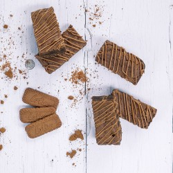 Biscoff Blondies Baking Kit