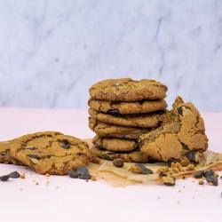 Chocolate Chip Cookies Baking Kit