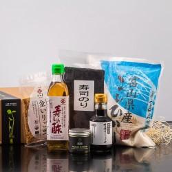 DIY Sushi Starter kit