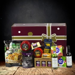 """Friday Night Feast"" Gift Hamper"