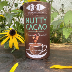 Nutty Cacao Luxury Hot Chocolate
