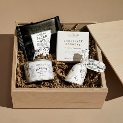Nut and Chocolate Lovers Gift Hamper