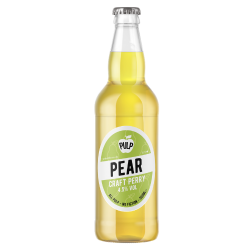 PULP Pear Perry 4.5% (12 x 500ml Bottles)