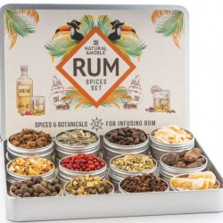 Rum Spices Kit Make Your Own Delicious Spiced Rum