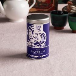Silver Tip White Loose Leaf Tea