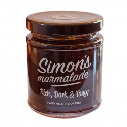 Seville Orange & Lemon Marmalade (227g)