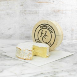 Tunworth Camembert Cheese