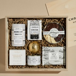 The Ultimate Chocolate Gift Hamper