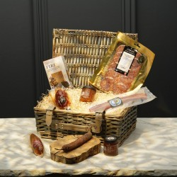 The Charcuterie Lovers Gift Set