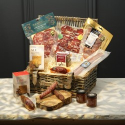 The Charcuterie Lovers Gift Set Large