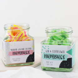 Gin Duo Sweets Gift Set