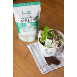 Spearmint & Chocolate MallowMelt Bags