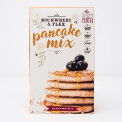 Award winning Gluten-free Pancake Mix