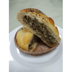 Ground Beef Piroshki (pie)