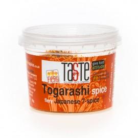 Togarashi Japanese 7-Spice (Fiery)