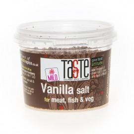 Vanilla & Fennel Salt
