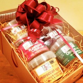 '6 of the Best Rubs' Hamper