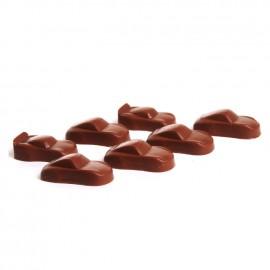 Handmade Chocolate Car Favours