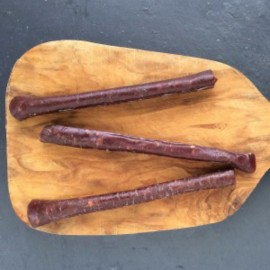 Venison Pepperoni - 3 pack