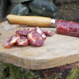 Venison & Pork Chorizo