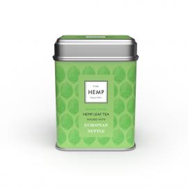 Hemp and Nettle Tea