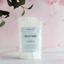 BEDTIME | ORGANIC PROBIOTIC TEA