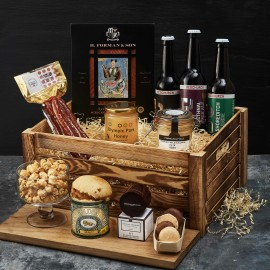 Artisans of London Food Crate