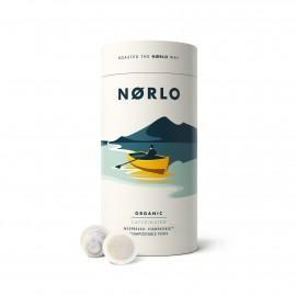 Compostable Nespresso Compatible Pods - Caffeinated