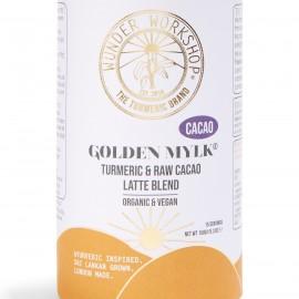 Golden Mylk Cacao