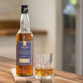Personalised Classic Label Whisky