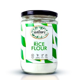 Rice Flour 400g Gluten Free