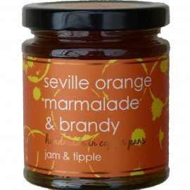 Orange Marmalade & Brandy (3 pack)