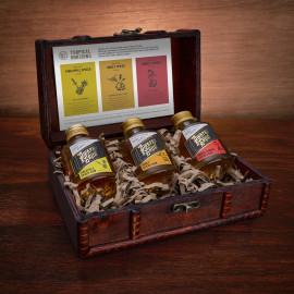 Pirate's Grog Tropical Horizons Miniatures Gift Set