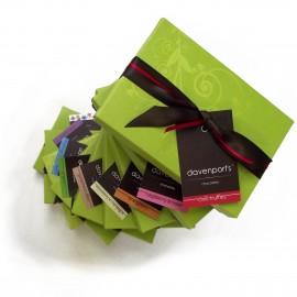 Davenport's Artisanal Chocolate Collection