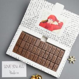 christmas chocolates for grandparents