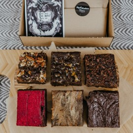 Bakers Choice Brownie Selection