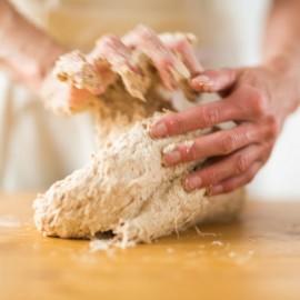 Baking Class Gift Voucher