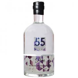 70cl Pure Vodka