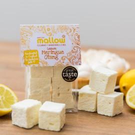 Lemon Meringue Otang Marshmallows