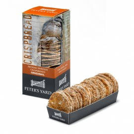 PETER'S YARD ARTISAN SWEDISH ORIGINAL CRISPBREAD (105G)