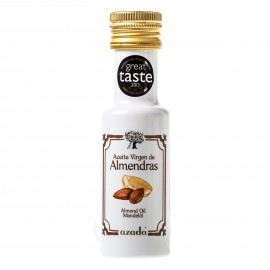 Almond Nut Oil