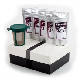 Oolong Tea Starter Set